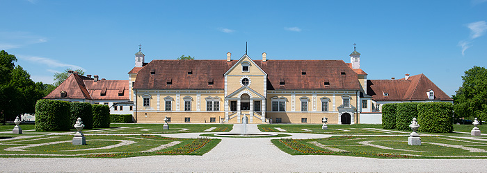 Picture: Schleißheim Old Palace